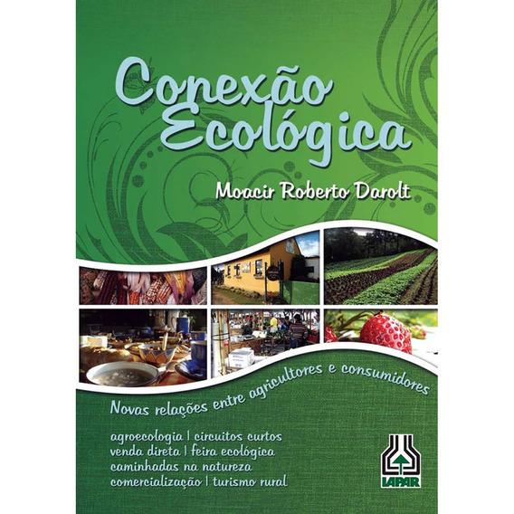 Livro Conexão Ecológica