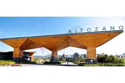 Terreno En Altozano Queretaro De 250 M2 Dentro Del Comdominio Cumbre