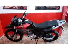 Honda Xre 300 Rally Flex