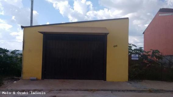 Comercial Para Venda Em Bragança Paulista, Jardim São Miguel - 0188_2-234665