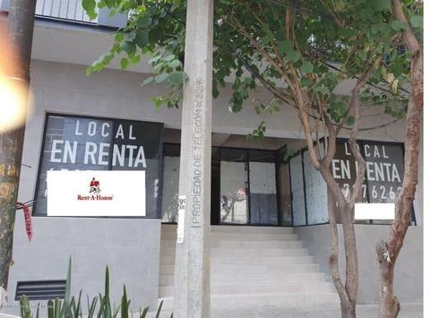 Local Comercial En Renta En La San Rafael Elc