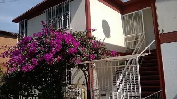 Duplex Planta Alta, Comodo Amplio Remodelado 3 Recamaras