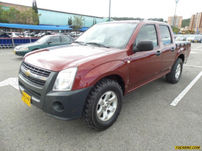 Chevrolet Luv D-max 3.0 Turbo Diesel