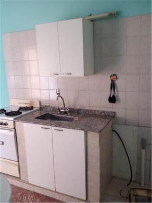 Casa De Pasillo - Vieytes 1033