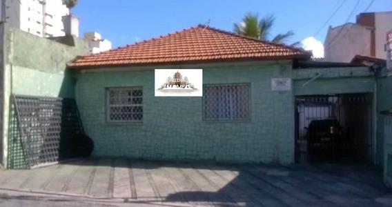 Casa Campo Belo Sao Paulo Sp Brasil - 515
