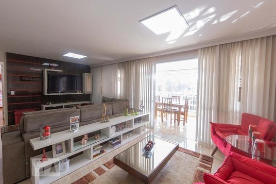 Apartamento Para Aluguel - Penha De França, 3 Quartos, 126 - 893115016