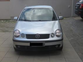 Volkswagen Polo 2.0 5p