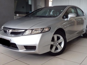 Honda Civic 2011 Lxs