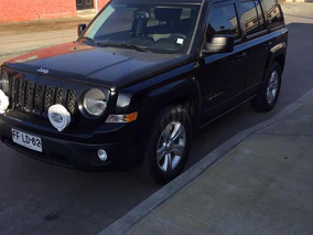 Jeep Patriot Sport 4/2