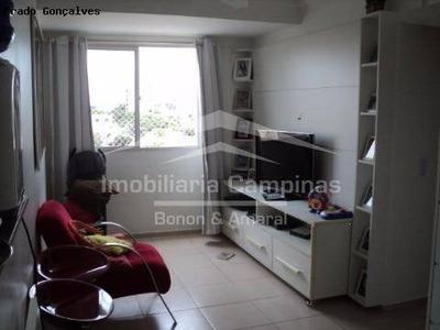 Apartamento À Venda Em Jardim Proença - Ap000906