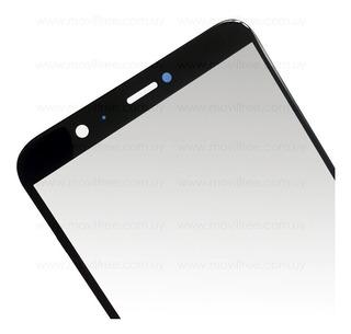 Cambio De Vidrio Y Táctil Touch De Pantalla Huawei P Smart