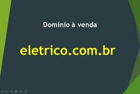 Domínio Eletrico.com.br