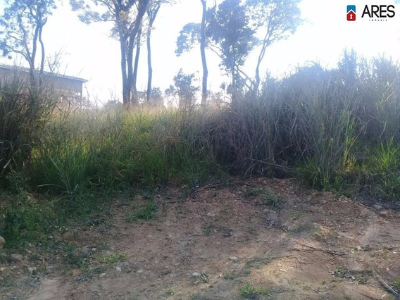 Terreno À Venda, Bosque Dos Ipes, Americana. - Te00058 - 4925014