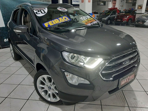 Ford Ecosport 1.5 Tivct Freestyle 2020