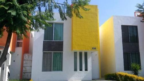 Casa Amueblada En Renta, Residencial Benevento, León, Gto