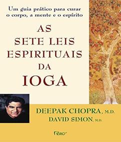 Sete Leis Espirituais Da Ioga, As