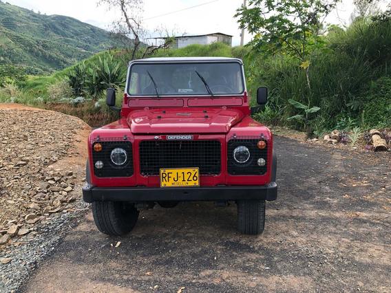 Land Rover Defender Defender 1997