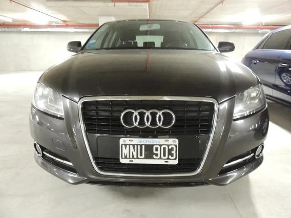 Audi A3 1.4 2013