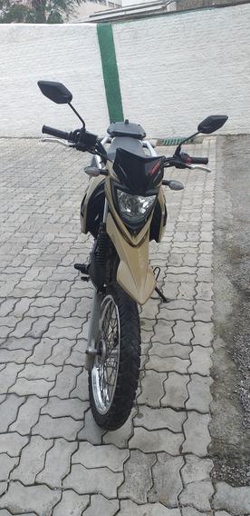 Yamaha Xtz Crosser Z 150cc