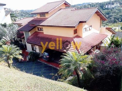 Imagem 1 de 30 de Casa - Jardim Imperial Hills Iii - Ca-2397