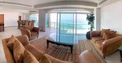 Cad Maralago B 1201 Exclusivo! Terraza Con Vista Al Mar