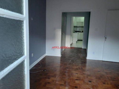 #=apartamento Com 2 Dormitórios Para Alugar, 88 M² Por R$ 1.850/mês - Vila Monumento.! - Ap10560