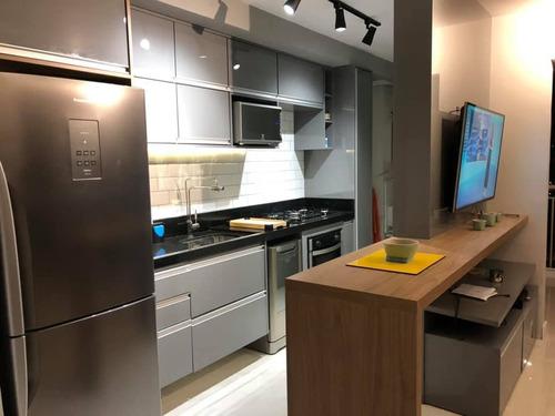 Imagem 1 de 22 de Apartamento Com 03 Dormitórios E 67 M² A Venda Por R$ 572.000,00, Tucuruvi - São Paulo/sp - Ap35591v