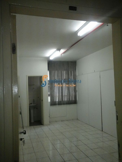 Sala Centro Empresarial São Paulo, Entre Augusto De Lima E Goitacases - 5514