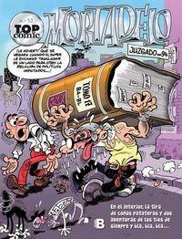 Mortadelo Y Filemón, El Coche El. Envío Gratis 25 Días