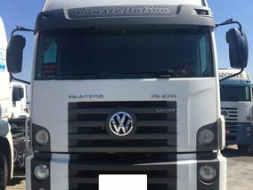 Volkswagen 25-420 Ano 2014 V-tronic Super Conservado