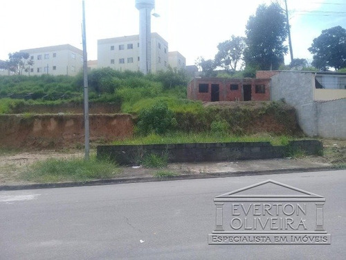Imagem 1 de 2 de Terreno - Jardim Leblon - Ref: 11656 - V-11656