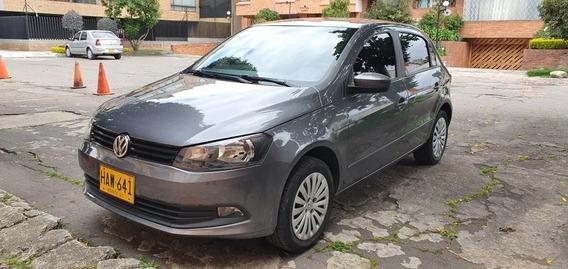 Volkswagen Gol Comfortline 76500