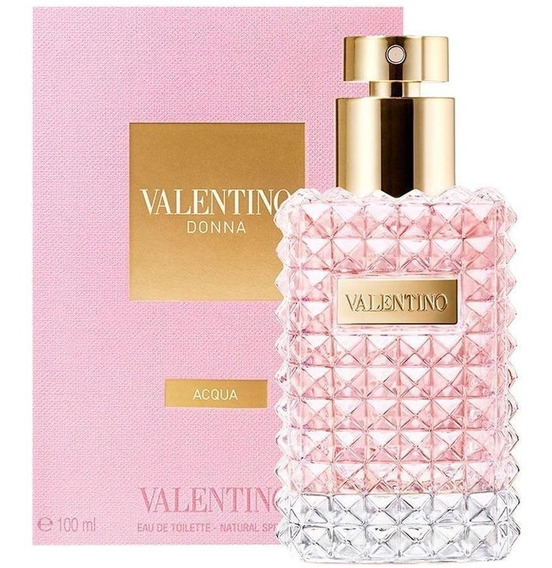 Perfume Valentino Donna Acqua Edp 50ml