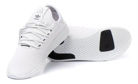 Tênis Masculino adidas Pharrell Williams Hu Importado