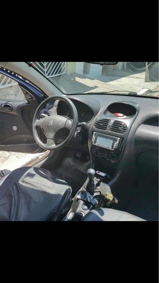 Peugeot 206+ Sensat