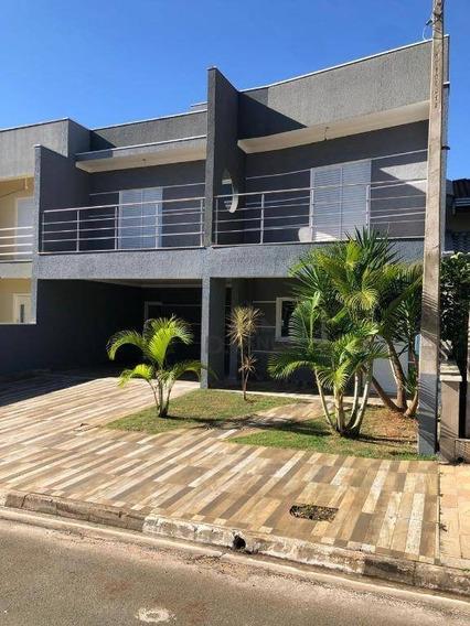 Casa Condomínio Hortolândia - Ca14280