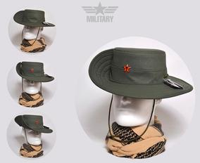 Sombrero Militar Pava Militar Original