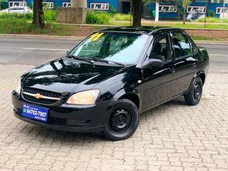 Chevrolet Corsa Sedan Classic Sem Entrada +499mes Ipva Pago