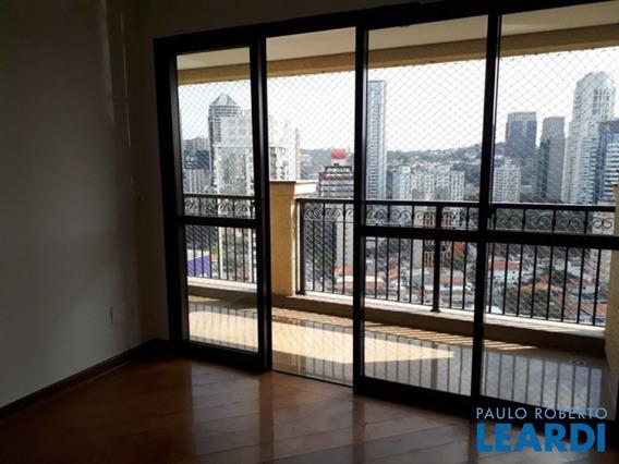 Apartamento - Brooklin - Sp - 549956