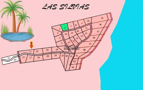 Chacra Las Silvias- Ref: 5578