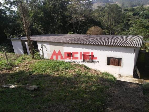 Venda - Rural Fazenda, Sítio E Chácara - Rio Abaixo - Jacare - 1033-2-78697