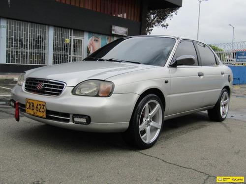 Chevrolet Esteem 1.3l