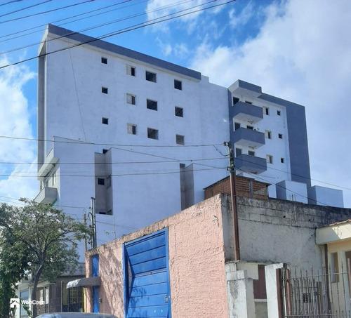 Imagem 1 de 7 de Apartamento - Vila Guilhermina - Ref: 2385 - V-2385