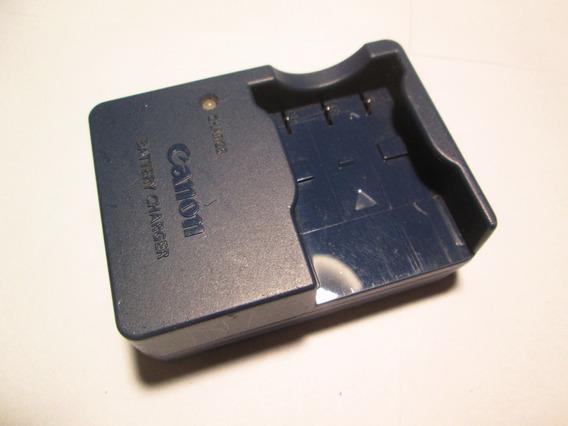 Carregador De Bateria Canon Mod. Cb-2lu Original