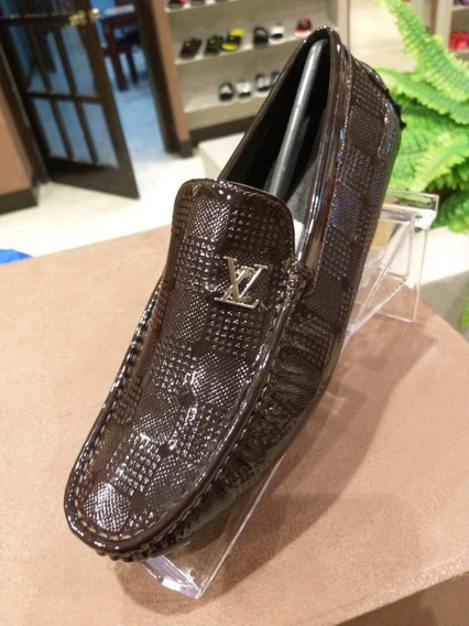 Mocasin Louis Vuitton
