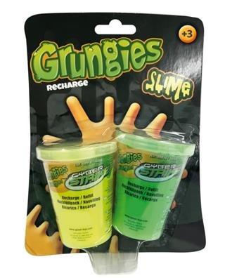 Juego Slime Listo Para Usar X 2 Frascos X 100 G Kreker