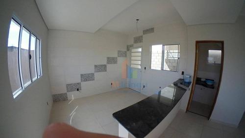 Casa À Venda, 70 M² Por R$ 290.000,00 - Parque Gabriel - Hortolândia/sp - Ca0212