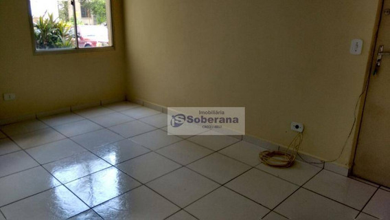 Apartamento Com 2 Dormitórios À Venda E Locação, 55 M² Por R$ 250.000 - Jardim Miranda - Campinas/sp - Ap4879