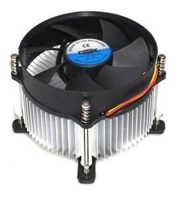 Processador Core 2 Quad Q6600 2 Gb Memoria Ddr2 + Cooler Dex