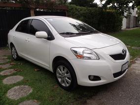 Toyota Yaris Premium 36000km Muy Poco Uso Como Nuevo